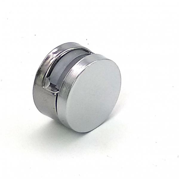 КЗ12-05-21.5 крепление зеркала без сверления 21.5 мм