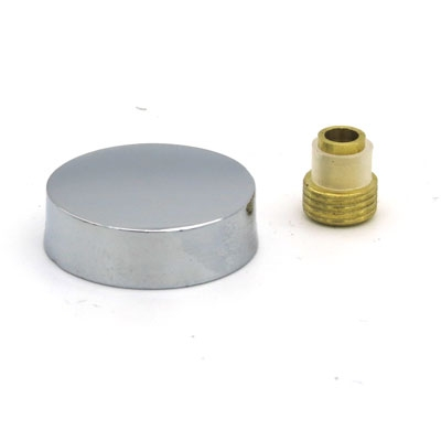 КЗС1323-14 Классика - крепление для зеркала 14 мм