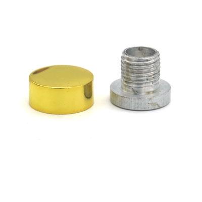 КЗС1626-16 крепление зеркала/стекла (скинали) 16 мм