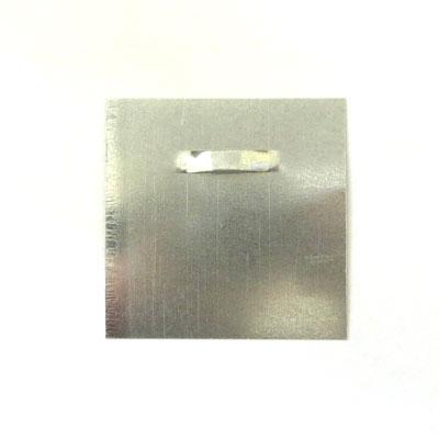 КЗСК1506-1 скрытое крепление 90х90/1 ушко