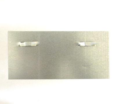 КЗСК1508 скрытое крепление 90х250/2 ушка