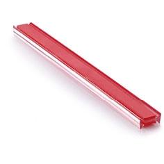 ПУ111-10-180А Профиль самоклеющийся стекло 10 мм