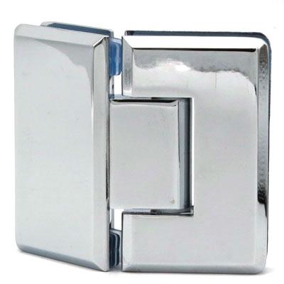 П109-302 петля стекло-стекло 135°