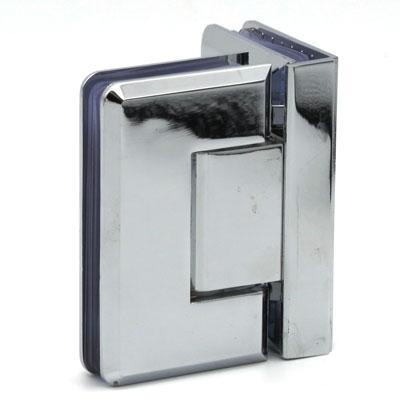 П109-304 петля стекло-стекло распашная 90°