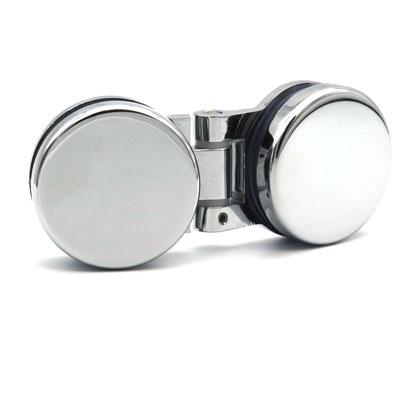 П109-518 петля стекло-стекло 180º