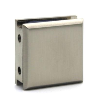 К110-70-1 коннектор стена-стекло 90º