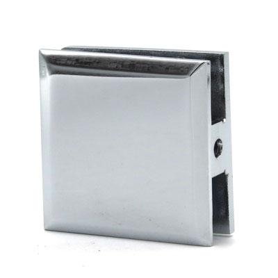 S801 коннектор стена-стекло 90º