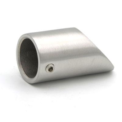 КВО113-10 Соединитель труба-стена угол 45 градусов