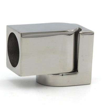 КВО113-15 Коннектор регулируемый стена-труба