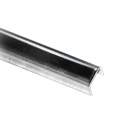 П304-10 П-образный профиль для стекла 10 мм