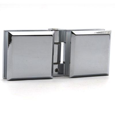П530 петля стекло-стекло 180º