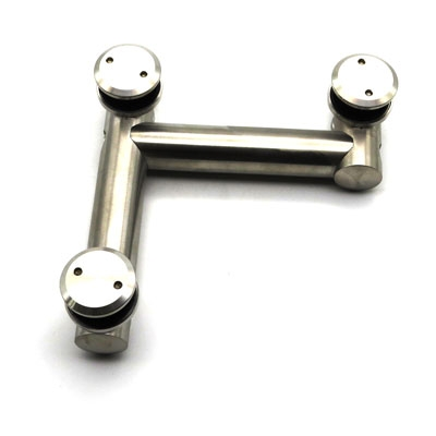 Угловой цилиндрический фитинг 304 | Вектор 765