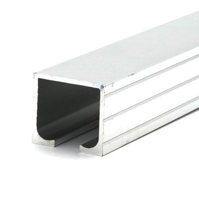 ПР-1063 Профиль для раздвижных систем 1001 и 1003. Длина- 2000мм