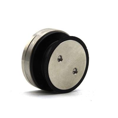 КТ151-502 регулируемое точечное крепление стена-стекло 8,5-11 мм / h19,5 мм