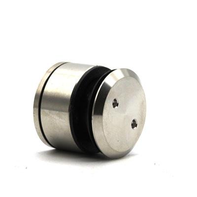 КТ151-507А регулируемое точечное крепление стена-стекло 22-30 мм / h33,4 мм