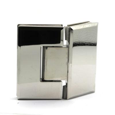 П018-304 петля стекло-стекло 135º AISI 304