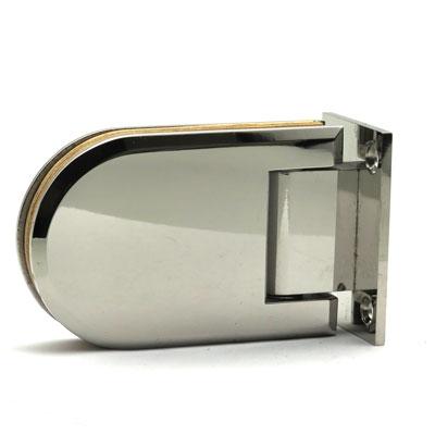 П051-304 петля стена-стекло 90º AISI 304