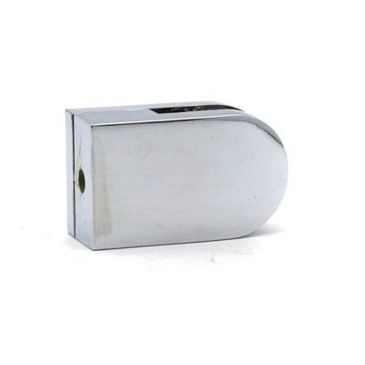 К21-034 крепление стена-стекло без сверления