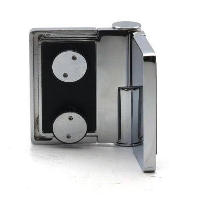 П94-1П петля стена-стекло 90° с лифтом ПРАВАЯ