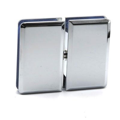 П109-140 петля стекло-стекло поворотная
