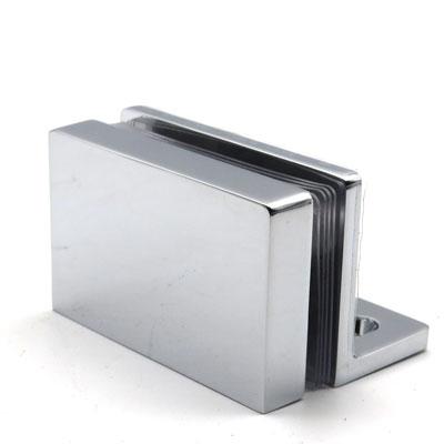 Коннектор 90 гр стена-стекло