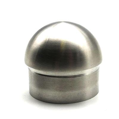 ЗП737 Заглушка сферическая для трубы Ø38,1 мм