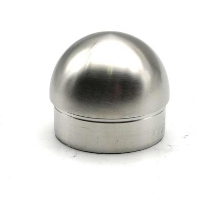 ЗП739 Заглушка сферическая для трубы Ø50,8 мм