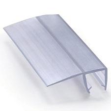 ПУ111-004-6 Профиль уплотнительный стекло 6мм 2.2 метра
