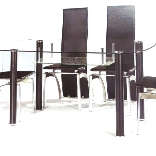 ПД111 Подстолье для обеденного стола