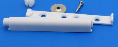 P001 Амортизатор для мебельных фасадов