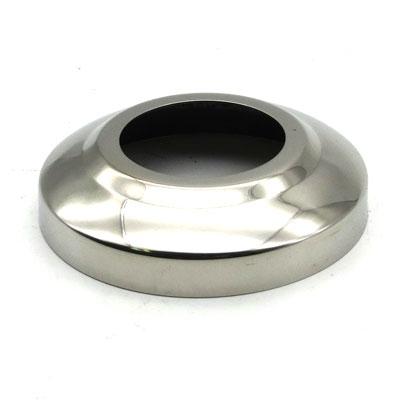 ФС772 Крышка фасонная d76мм для тубы 38,1мм