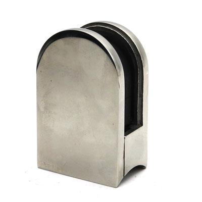 КН782 Стеклодержатель литой 10мм для тубы 50,8мм