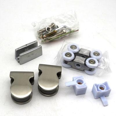 S630-4 Комплект раздвижной системы