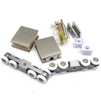 S331-8 Комплект раздвижной системы