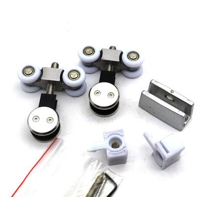 S361-4 Комплект раздвижной системы
