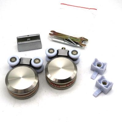 RS 868-4 Комплект раздвижной системы