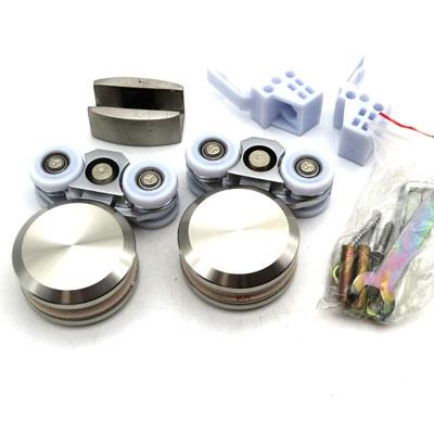 RS 926-4 Комплект раздвижной системы
