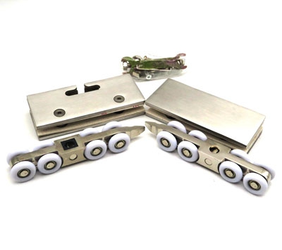 S801-01 Комплект раздвижной системы