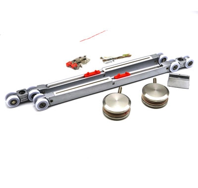 S239 Комплект раздвижной системы