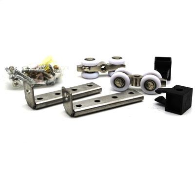 S338 Комплект раздвижной системы