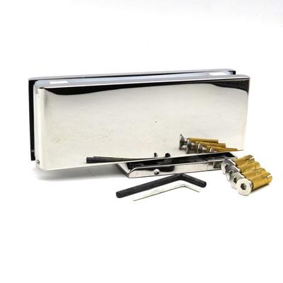 DN1030 Доводчик для стеклянной двери