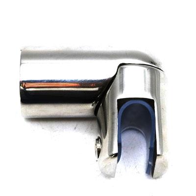 КВО113-02  Коннектор стекло-труба