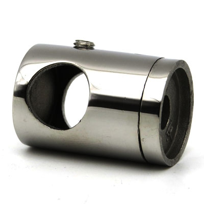 PR70-195 Ригеледержатель под 12 трубу на плоскость