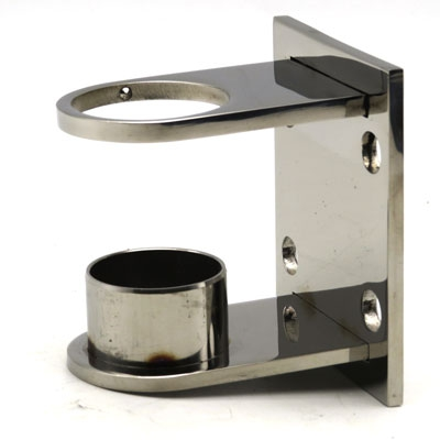PR70-202-201 Кронштейн бокового крепления стойки  38,1 мм