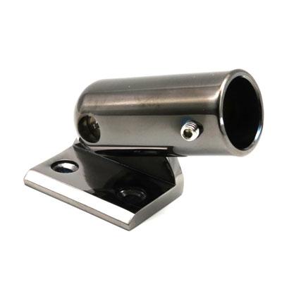 КТ113-45 Коннектор регулируемый труба 19мм