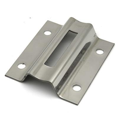 PR70-106 Боковой крепеж пластина под 38 мм