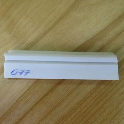 077 Уплотнитель для коробки 3842,3843