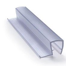114-011-8  Профиль уплотнительный 8 мм длина 2200мм