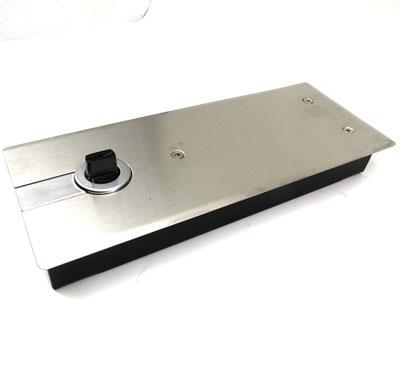 S84 Metro  Доводчик дверной без фиксации 60-100 кг