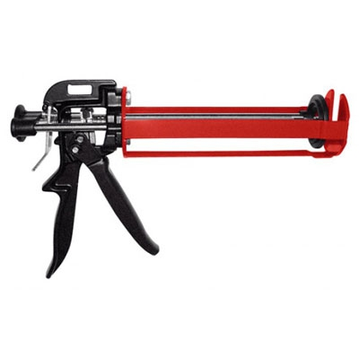 52-02 Пистолет для выпрессовывания картриджей BIT-AG 400